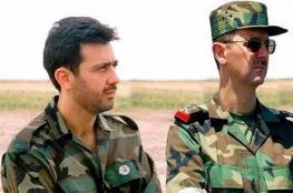 بعد أنباء عن قتله وعزله.. أين هو ماهر الأسد؟