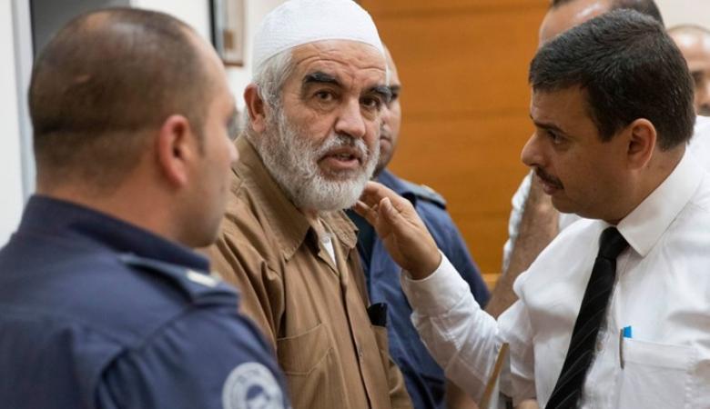 تأجيل دخول الشيخ صلاح إلى السجن لإشعار أخر