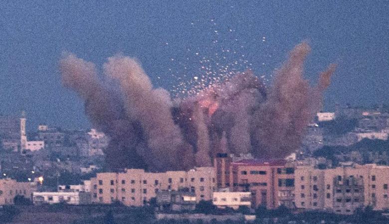 الهدنة بين المقاومة واسرائيل تدخل حيز التنفيذ