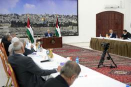 حماس تشيد بحركة فتح وتؤكد مضيها في طريق المصالحة