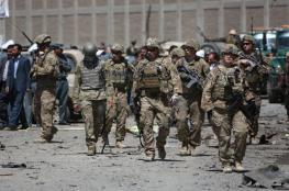 هجوم دموي لطالبان يقتل 18 جندياً افغانياً