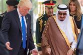 غاليبة ساحقة في اميركا لا يعتبرون السعودية حليف لبلادهم