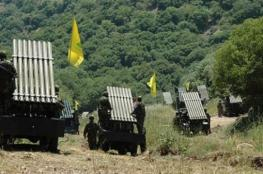 خوفا من الاستهداف ..اسرائيل تحصن مواقعها العسكرية