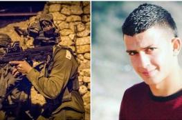 استشهاد منفذ عملية اريئيل باشتباك مسلح قرب رام الله