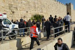 هكذا تنكر الشهيد الأردني منفذ عملية الطعن في القدس