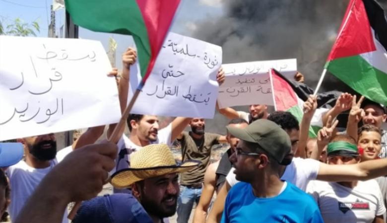 سفير فلسطين بلبنان يدعو لإفساح المجال للحوار
