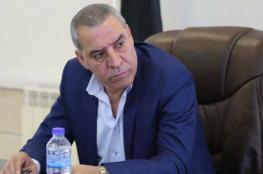 الشيخ : حماس تنسق أمنياً مع اسرائيل بشكل وقح