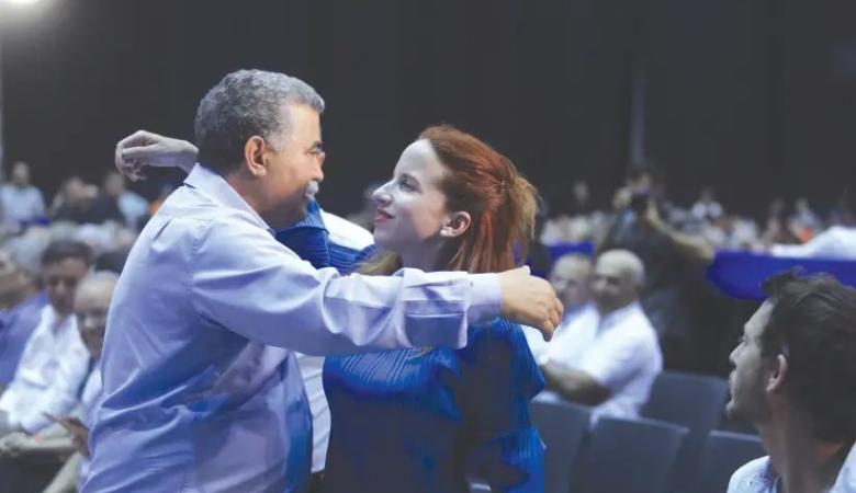 العمل وميرتس في قائمة واحدة لخوض الانتخابات الاسرائيلية