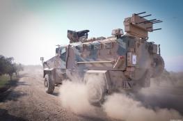 الدفاع الروسية : تركيا تنتهك القانون الدولي في ادلب