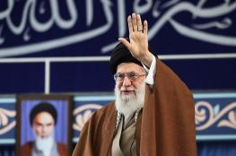 """خامنئي:"""" مؤتمر البحرين محاولة أمريكية لتشويه سمعة الانظمة العربية """""""