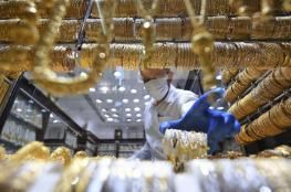 سعر الذهب يصل لأعلى مستوياته منذ 8 سنوات