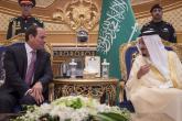 """الرئيس المصري يصادق على اتفاقية """"تيران وصنافير"""""""