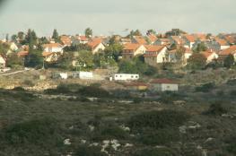 السفير الامريكي في تل أبيب يرجح اعتراف واشنطن بضم الأغوار وغيرها