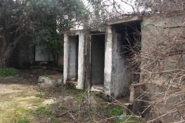 مواجهات واصابات في جنين عقب استشهاد احمد نصر جرار