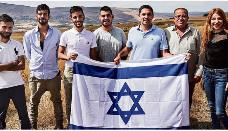 مجموعة من العرب يتوجهون لأوروبا وأمريكا لتجميل وجه اسرائيل ووقف مقاطعتها