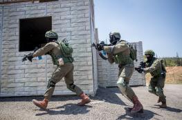 """جيش الاحتلال يطلق خطة """"تنوڤا"""" لتحقيق النصر"""