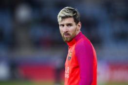 خطة خبيثة من ميسي لعرقلة صفقات ريال مدريد