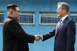 الزعيم الكوري الشمالي يعتذر لنظيره الجنوبي بعد إخلاله بوعده