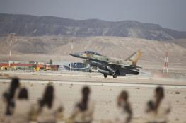 اسرائيل تقصف مدينة  اللاذقية السورية