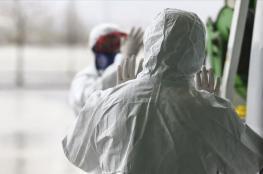 الخارجية : حالتي وفاة و17 اصابة جديدة بكورونا  في صفوف جالياتنا
