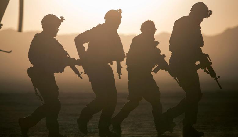روسيا تتهم اميركا بنشر المزيد من المجندين في سوريا