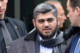 """المعارضة السورية ترفض المشاركة بمحادثات """"استانا """" بسبب خروقات روسيا"""