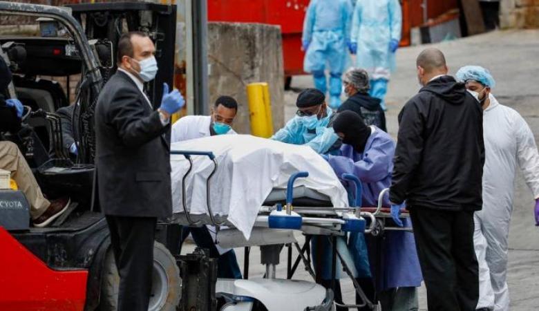 93 وفاة و1602 إصابة في صفوف جالياتنا حول العالم