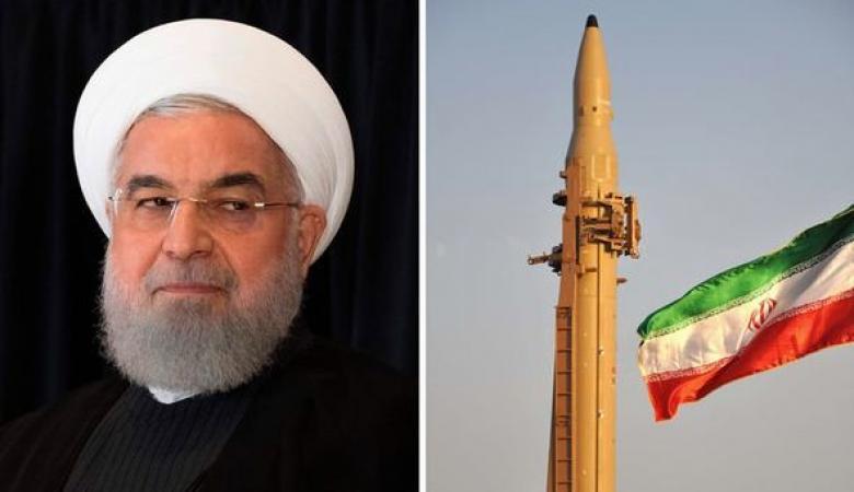 "طهران تتوعد اميركا وحلفائها ""بالدمار """