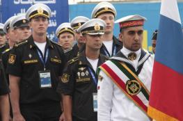 اتفاق عسكري جديد بين طهران وموكسو