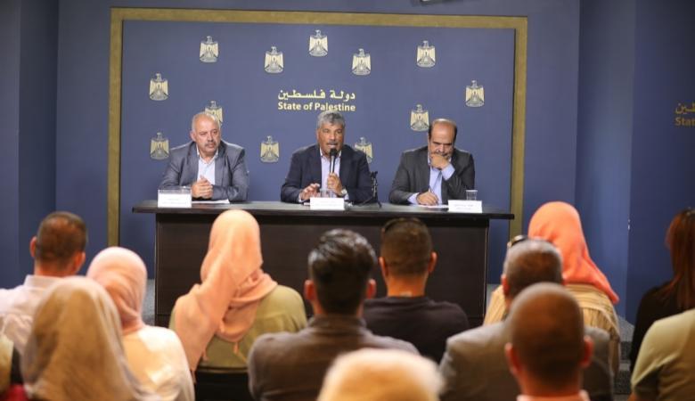 إطلاق الحملة الوطنية لقطف ثمار الزيتون في المناطق المهددة