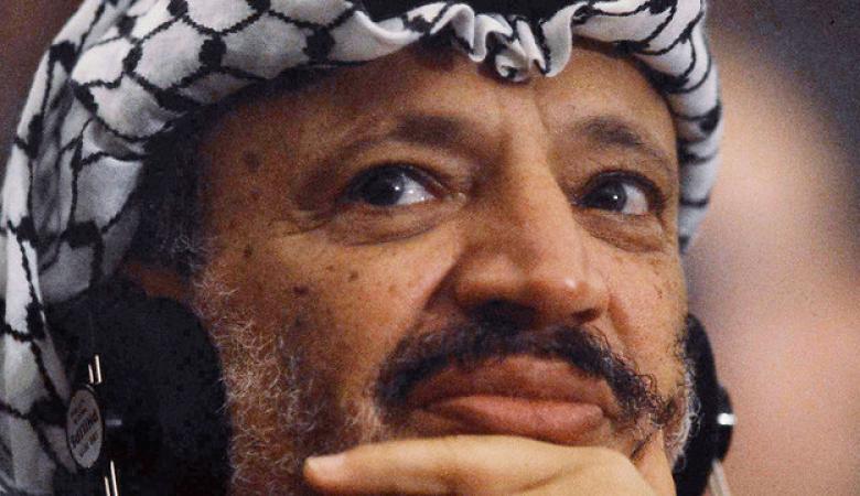 """العالول : منع حماس """"احياء ذكرى """"عرفات محبطة وغير معقولة"""