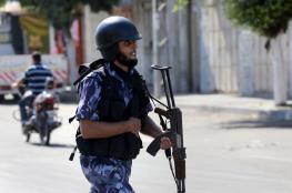 مقتل شرطي فلسطيني أثناء محاولة فض شجار عائلي