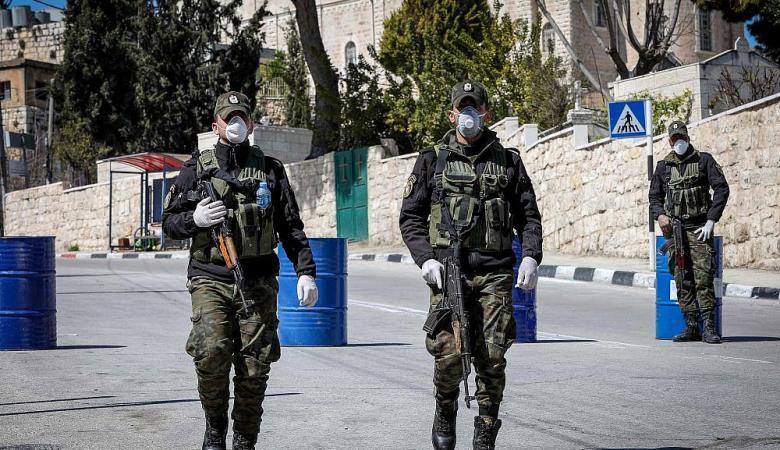 عقوبة من يخالف حالة الطوارئ وفق القانون الفلسطيني