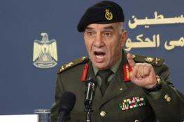 الضميري : الحكومة لم تتمكن بشكل فعلي في غزة ولا مجال للمحاصصة في الأمن