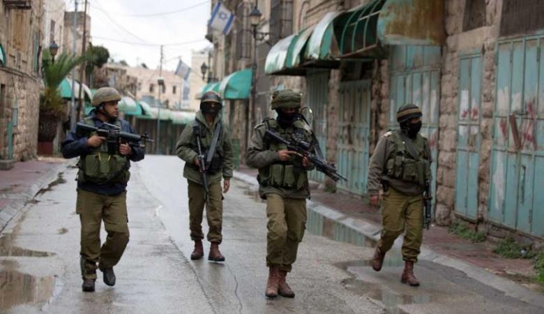 الكنيست يصوت على فرض السيادة الاسرائيلية على الضفة