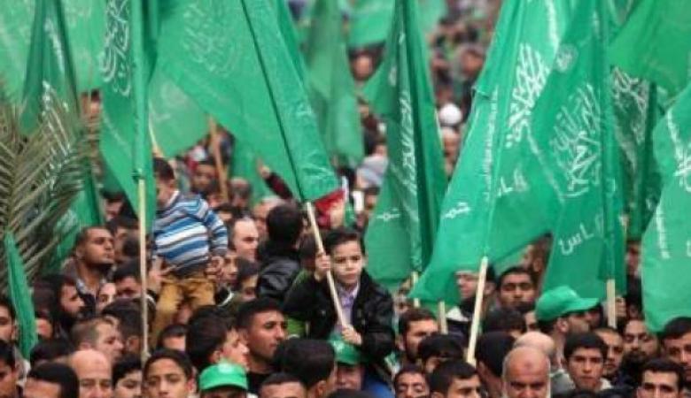 حماس: لا يمكن التسليم بمواصلة الاحتلال التصعيد على غزة