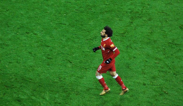 صلاح : زيدان ورونالدو قدوتي في كرة القدم