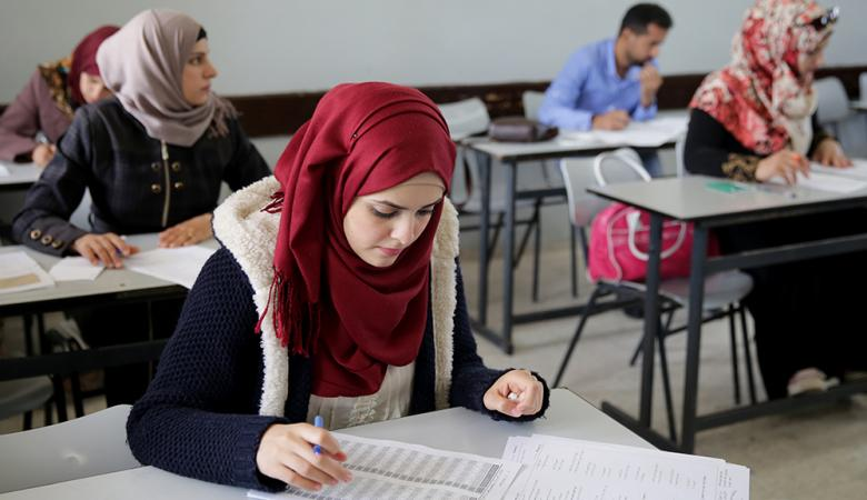 """أكثر من """"52 الف متقدم """" لوظائف وزارة التربية والتعليم في الضفة الغربية"""