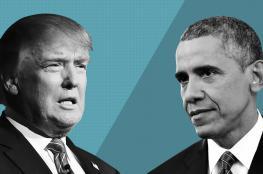 رسمياً ..نفي اتهامات بتنصت اوباما على ترامب