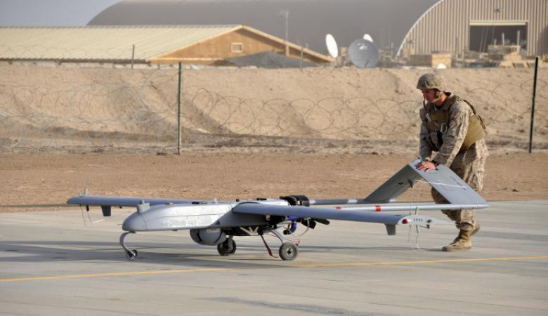 الولايات المتحدة : قتلنا نحو 50 الف داعشي