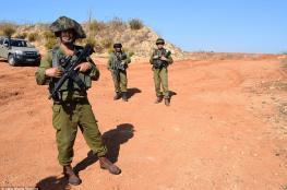 الاحتلال يسعى لمصادرة المزيد من اراضي الفلسطينيين