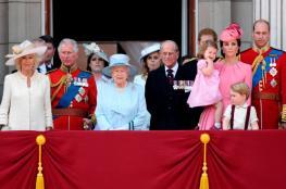 العائلة الملكية البريطانية تقرر مقاطعة المونديال بسبب الازمة مع روسيا