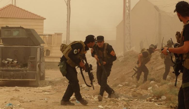 داعش يطل برأسه من جديد ويصعد من هجماته في العراق