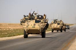 تركيا تكشف عن موعد انتهاء الانسحاب الامريكي من سوريا