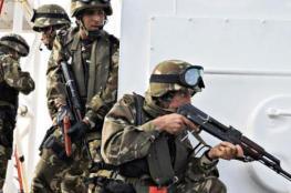 الجيش الجزائري يحذر من هجمات أرهابية قادمة من ليبيا