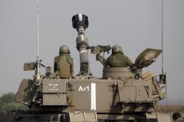 رئيس حزب العمل الاسرائيلي : الجيش يفقد قوة الردع امام الفصائل في غزة