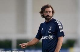 بيرلوا يعلن رحيل احد نجوم نادي يوفنتوس الايطالي