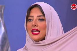 الإعلامية رضوى الشربيني تعتذر عن تصريحاتها المتعلقة بالحجاب