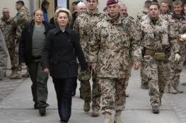 ألمانيا: الأردن بديل جيد عن قاعدة إنجرليك التركية