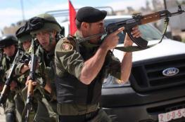 مقتل مواطنة واصابة 3 رجال امن في اشتباكات بنابلس